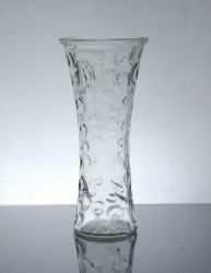 "Utility Gathering Bubble Vase 3.75"" x 8.5"", 24 p/c"