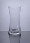 "Gathering Hour Glass Vase 4"" x 8"", 12 p/c"