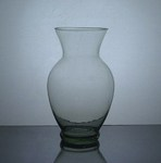 "Ginger Glass Vase Special- Open 4"" x 8"""