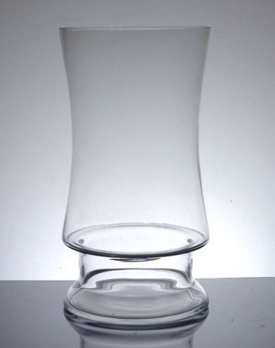 Pz 6011 Footed Cylinder Urn Vase 5 75 Quot X 11 Quot 12 P C Flower Shop Amp Other Glass