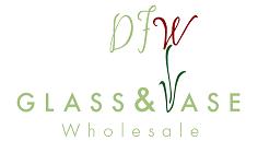 DFW Glass Vase Wholesale