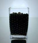 Black Jelly Decor Packs