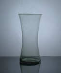 "Gathering Hour Glass Vase Special- Open 5"" x 8"""