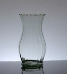 POY 4.5*9 Optic Rose Vase