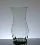 POY 5.5*11 Optic Rose Vase