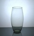 "Urn Glass Vase Special- Open 4"" x 9"""
